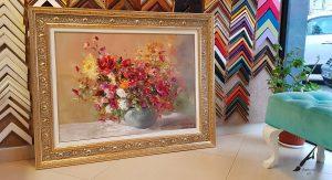 Авторски маслени картини от българския художник Александър Асенов
