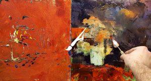Авторски маслени картини - Александър Асенов Живопис